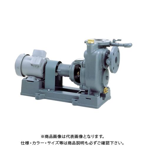 【直送品】テラル 自吸式渦巻きポンプ三相200 吐出量350L/min SPL3-65-E-3-200-50HZ