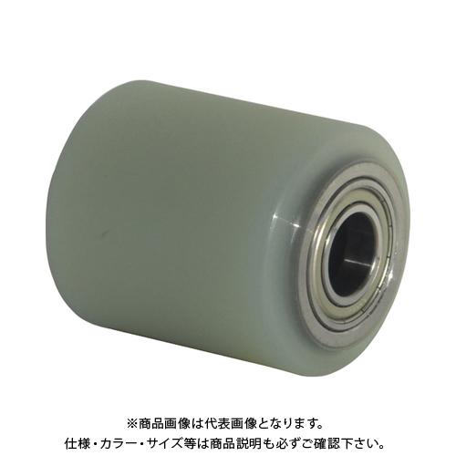 イーグル 低床型スマートドーリー用ウレタン車輪 SDW-46