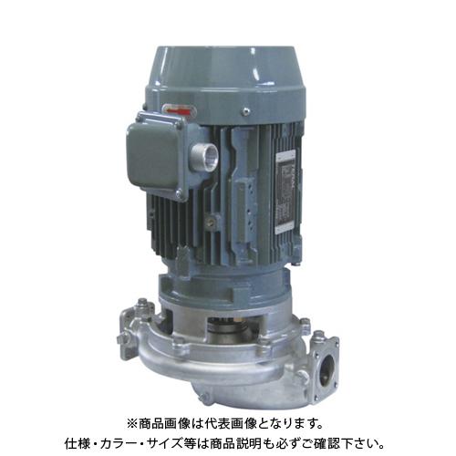 【直送品】テラル ステンレス製アイラインポンプ 吐出量150L/min SLP2-32-6.4S