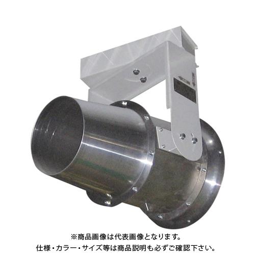 【直送品】テラル 誘引ファン SF275-8F-0.2(4)-1-100