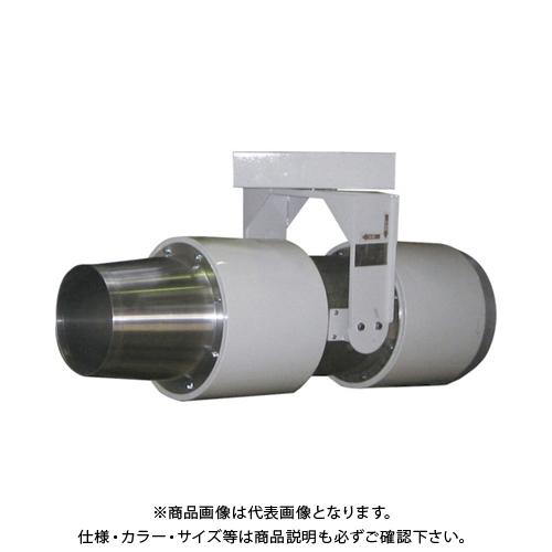 【直送品】テラル 誘引ファン(サイレンサー付き Lタイプ) SF200-4F-0.12(2)RR-1-100-L