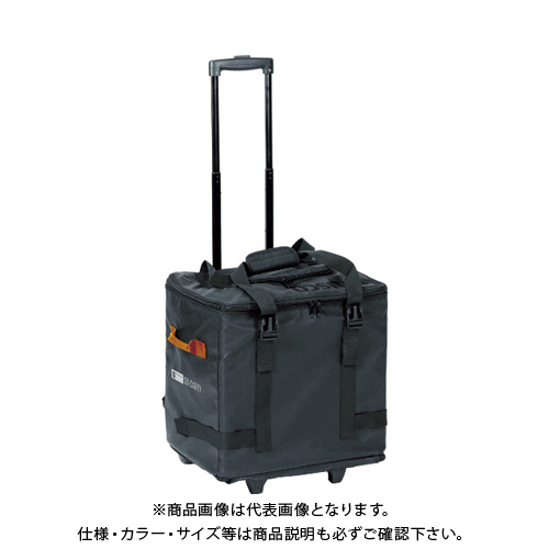 TRUSCO プロ用段積みバッグ STACK BLOCK ツールキャリーケース SB-CARRY