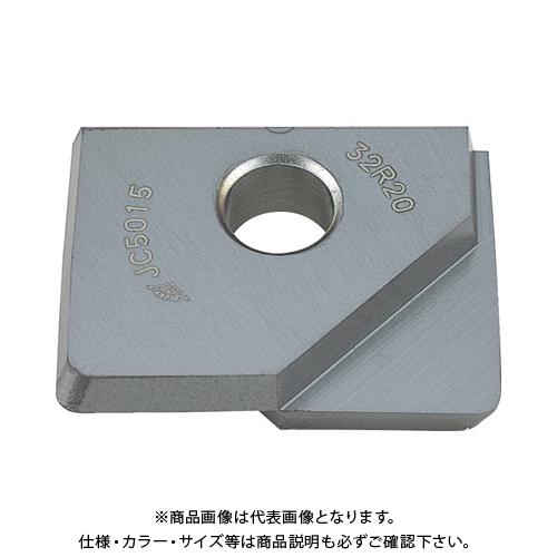 ダイジェット ミラーラジアス用チップ DH103 2個 RNM-100-R20:DH103