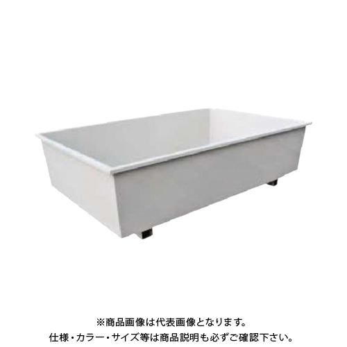 【運賃見積り】【直送品】ダイケン 防油堤 スチール製 500型 SB500