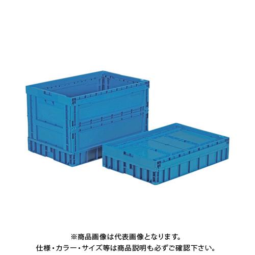【運賃見積り】 【直送品】 サンコー オリコンP300B 559770 SK-OP300B-BL