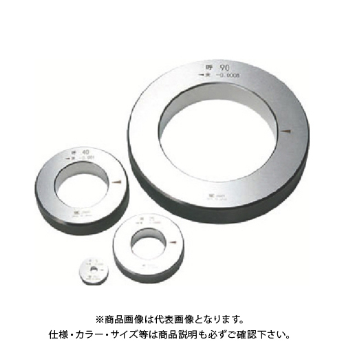 SK リングゲージ52.0MM RG-52.0