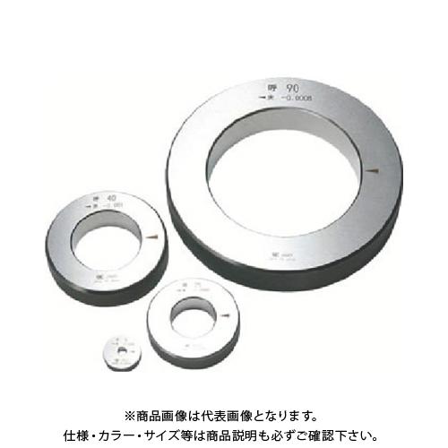 SK リングゲージ60.5MM RG-60.5