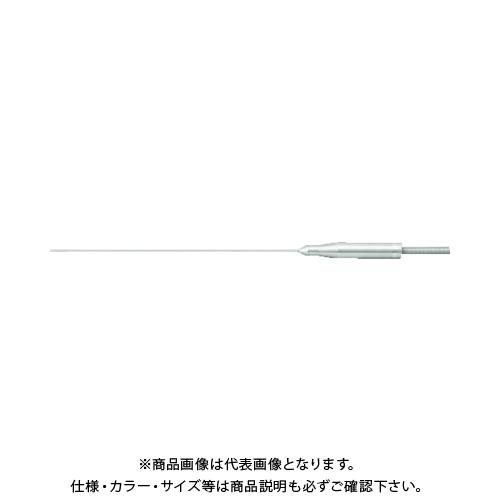佐藤 デジタル温度計 SK-810PT用中温センサ(グリップ)(8012-32) S810PT-32