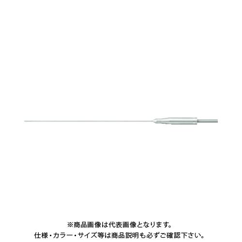 佐藤 デジタル温度計 SK-810PT用高温センサ(グリップ)(8012-34) S810PT-34