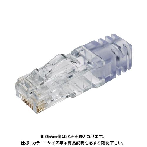 パンドウイット モジュラープラグ LANコネクタ カテゴリ6A 100個入り SP6X88-C SP6X88-C