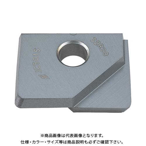ダイジェット ミラーラジアス用チップ DH103 2個 RNM-120-R05:DH103