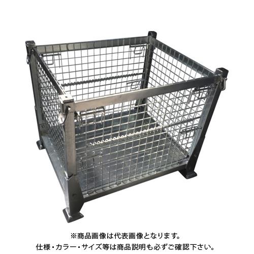 【運賃見積り】 【直送品】 サンキン ハンガーパレット SHG-3 800×1000×850 SHG-3