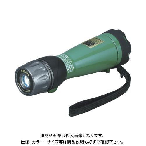 ハタヤ LED防爆型ミニライト・プラス 3W LED SEP-N3D