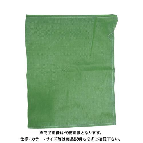 萩原 PP強力袋グリーン 200枚 PPKB4862-GR-200