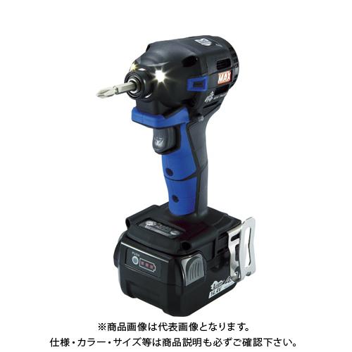MAX 14.4V充電インパクトドライバセット(アオ) PJ-ID152B-B2C/1440A