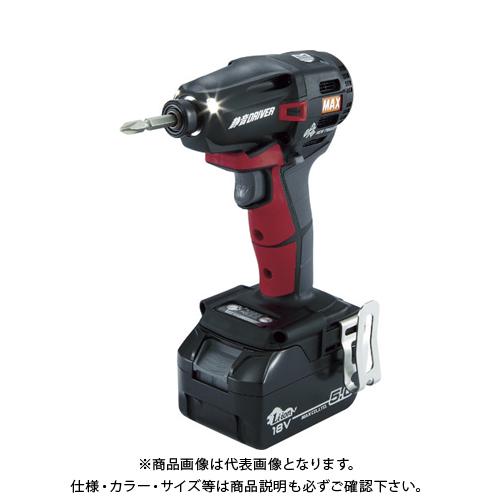 MAX 18V充電静音ドライバセット(アカ)5.0Ah PJ-SD102-B2C/1850A