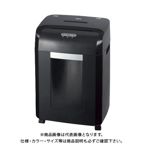 ナカバヤシ パーソナルシュレッダ515 NSE-515BK