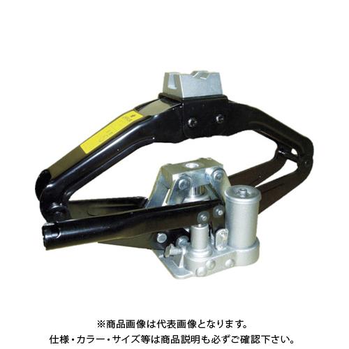 マサダ 油圧シザースジャッキ MSJ-1000S