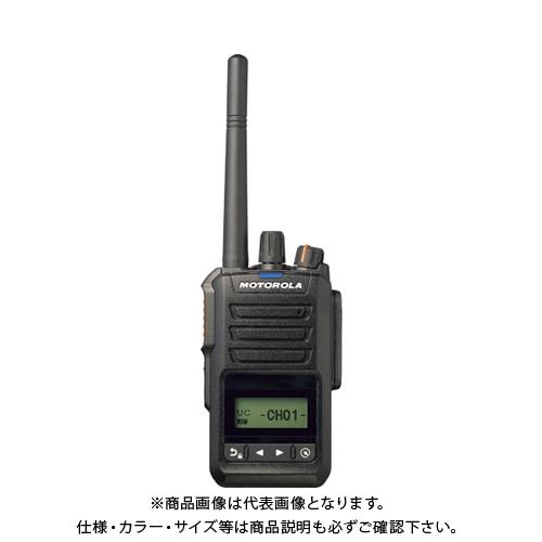 モトローラ デジタル簡易無線 MT10