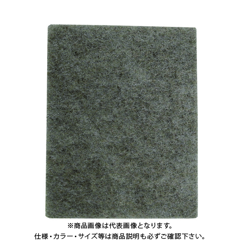 アマノ スクエア9専用パッド茶 MZF-404450