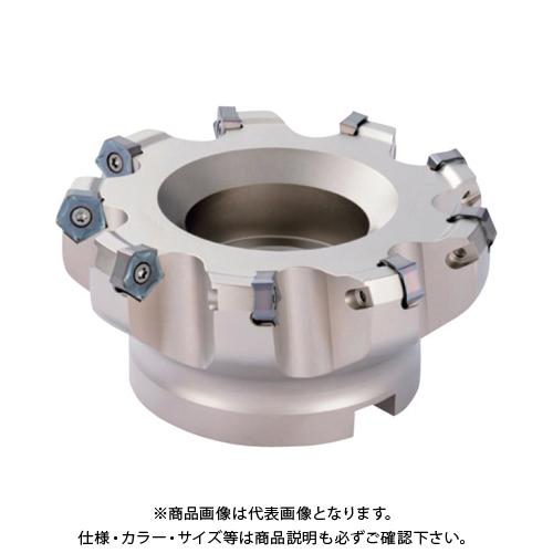 京セラ ミーリング用ホルダ MFPN66125R-9T-G