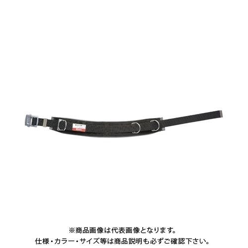 マーベル 柱上安全帯用ベルト(スライドバックルタイプ)黒 MAT-100WB2