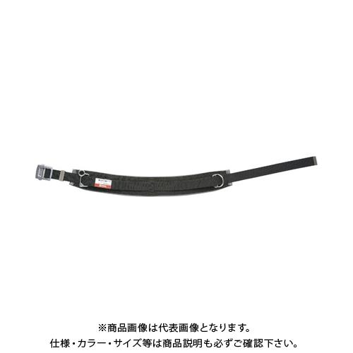 【被り 倉庫へ】マーベル ワークポジショニング用ベルト(スライドバックル)Lサイズ 黒 MAT-100WBL