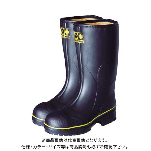 弘進ゴム ライトセーフティーワークスLSW-01 24.0cm LSW-01-240