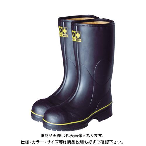 弘進ゴム ライトセーフティーワークスLSW-01 24.5cm LSW-01-245