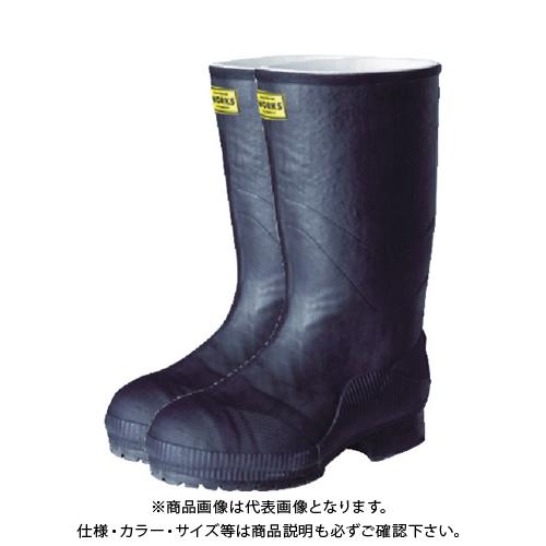弘進ゴム ライトセーフティーワークスLSW-02 24.0cm LSW-02-240