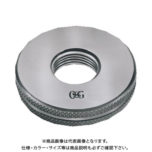 OSG ねじ用限界リングゲージ メートル(M)ねじ 31049 LG-WR-2-M15X0.75