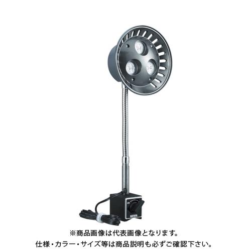 ハタヤ LEDハタヤタッチポンライト マグネットタイプ10W LED LM-10M