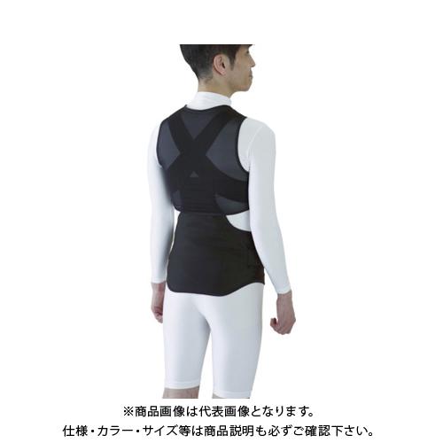 アルファ技研 ルフトベスト Sサイズ ブラック LV-S