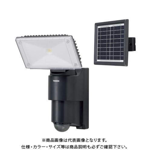 【6月5日限定!Wエントリーでポイント14倍!】竹中 ソーラー式LED人感ライト(電池1個) LCL-31SL(BA1)