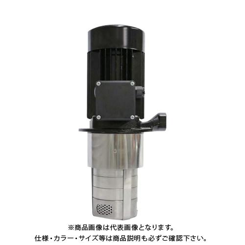 【直送品】テラル 多段浸漬型クーラントポンプLBK LBK2-100/5-E