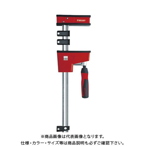 【個別送料1000円】【直送品】ベッセイ 木工用クランプ KRE型 開き1500mm KRE150-2K