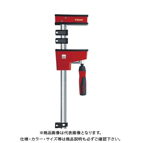 【個別送料1000円】【直送品】ベッセイ 木工用クランプ KRE型 開き2000mm KRE200-2K