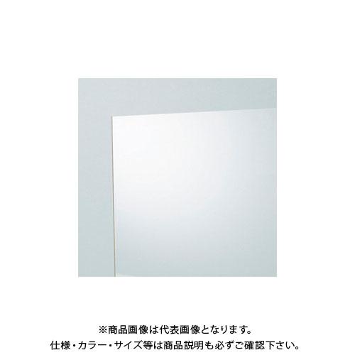 【運賃見積り】【直送品】アクリサンデー アクリ透明650x1090x5mm EX001-L-5