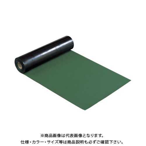 HOZAN 導電性カラーマット グリーン F-762
