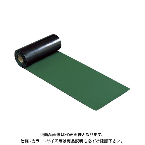 HOZAN 導電性カラーマット グリーン F-760