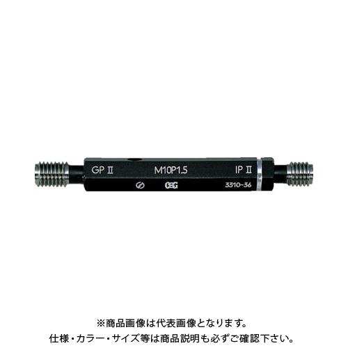 OSG 30541 ねじ用限界ゲージプラグ工作用 OSG 30541 LG-GPWP-M6X1 LG-GPWP-M6X1, 中蒲原郡:25433a54 --- data.gd.no