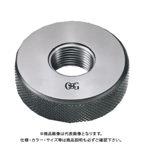 OSG ねじ用限界リングゲージ メートル(M)ねじ 30727 LG-GR-2-M10X1