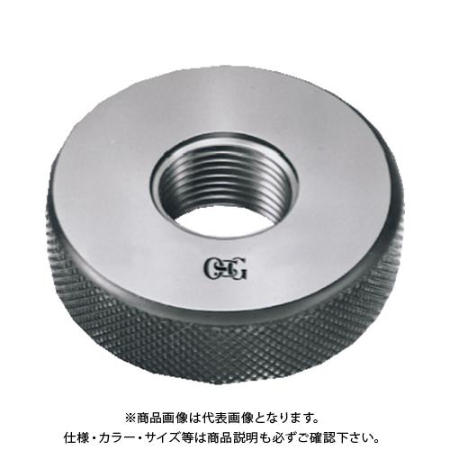 OSG ねじ用限界リングゲージ メートル(M)ねじ 31277 LG-GR-2-M19X1