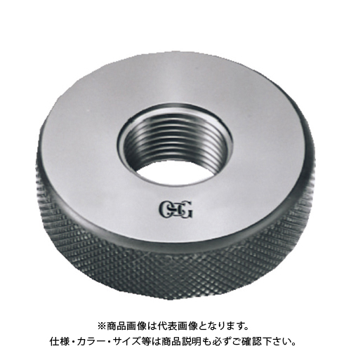 OSG ねじ用限界リングゲージ OSG メートル(M)ねじ 30367 LG-GR-2-M3X0.5 30367 LG-GR-2-M3X0.5, ミハマチョウ:252bd8d4 --- data.gd.no