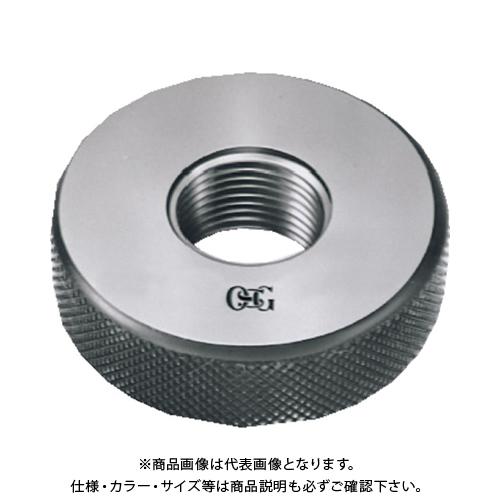 OSG 9327467 ねじ用限界リングゲージ メートル(M)ねじ 9327467 OSG LG-GR-6G-M6X1, 湯もみの鉄人:481abaa2 --- data.gd.no