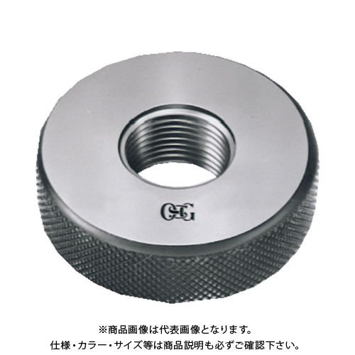 OSG 9327547 ねじ用限界リングゲージ メートル(M)ねじ 9327547 OSG LG-GR-6G-M8X0.75, 株式会社 豊田商店:cfa975cf --- data.gd.no