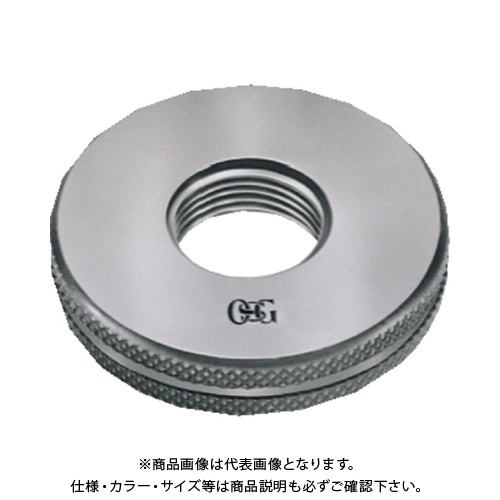 OSG ねじ用限界リングゲージ メートル(M)ねじ 30448 LG-IR-2-M4.5X0.75