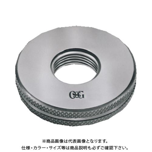 OSG ねじ用限界リングゲージ メートル(M)ねじ 30568 LG-IR-2-M6X0.5