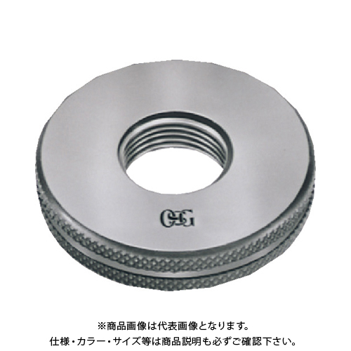 OSG ねじ用限界リングゲージ メートル(M)ねじ 9327158 LG-NR-6G-M2X0.4