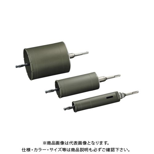 ユニカ ESコアドリル 複合材用 260mm SDSシャンク ES-F260SDS